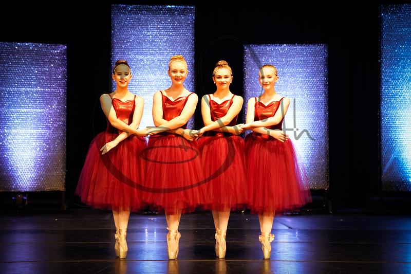Ballet 5/6 Pointe