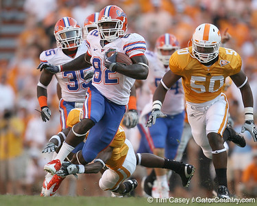 Super Photo Gallery: UF football at Tennessee, 9/18/10