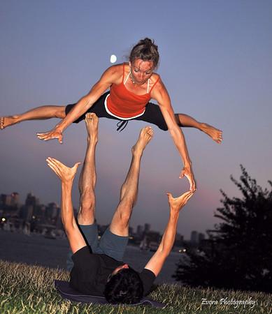 Acro Yoga GWP 8-17-2010
