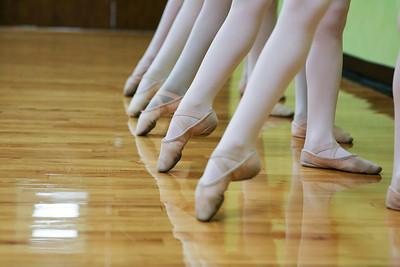 Ballet Videos