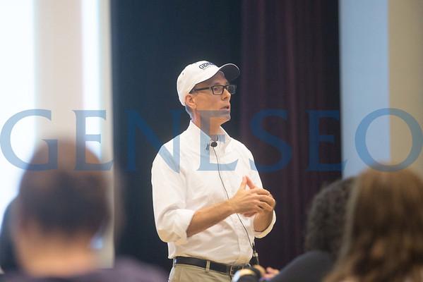 ASSESStivus Keynote Speaker - Kenny Morrell