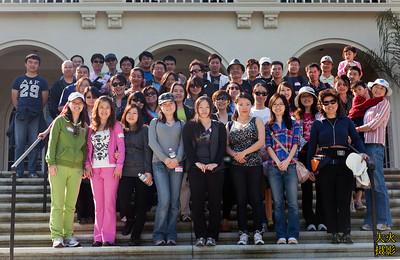 总督花园 山 Event Feb 06, 2011