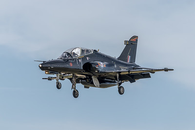 RAF Valley - Anglesey (Wales)