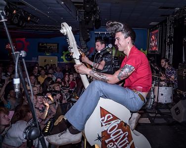 The Spunyboys, Rockabilly Rave 2018