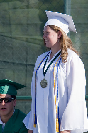 2008 Homestead High School Graduation (Kirsten)