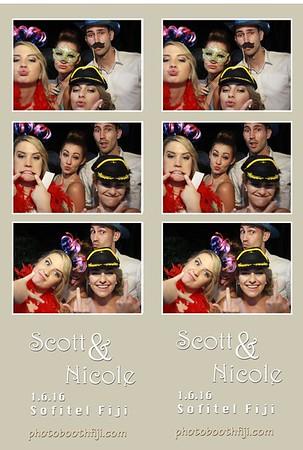 Nicole & Scott