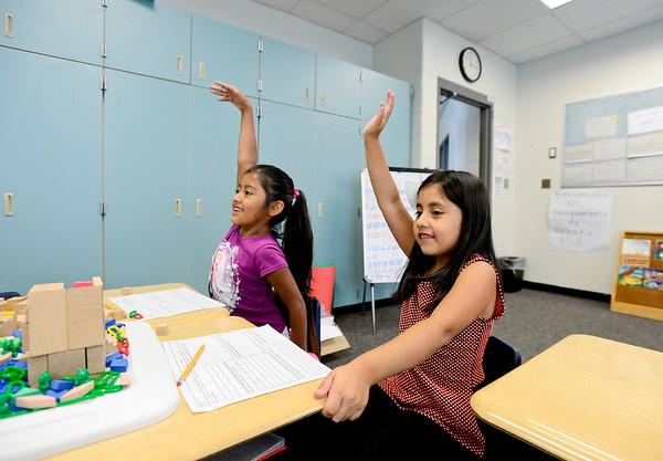 Photos: Summer STEM Program at Timberline K-8