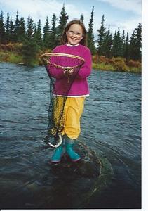 Devon and fish in  net.jpeg