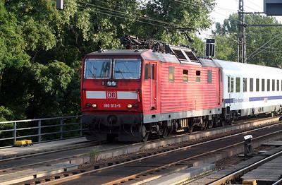 DB Class 180
