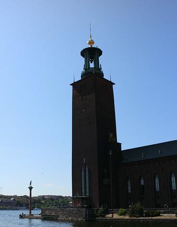Stockholm, Sweden 2014-07