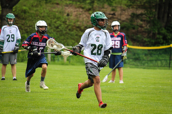 Eaglebrook Day Lacrosse