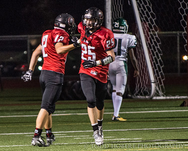 Orting Vs Clover Park 2014