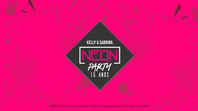 NeonParty - 09.06.18