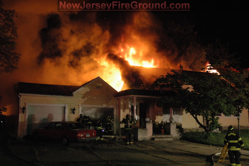 5-30-2008(Camden County)WESTMONT 210 Cuthbert Blvd- 2nd Alarm Dwelling