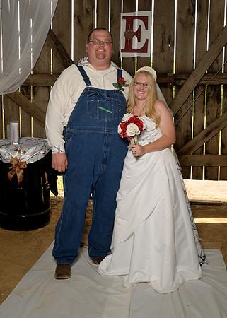 Calvin & Tasha Wedding