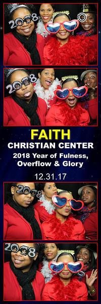 12.31.17 Faith Christian Center