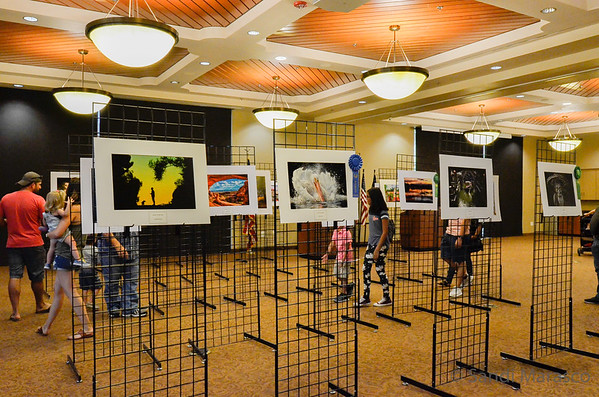 Temecula Art and Street Painting Festival