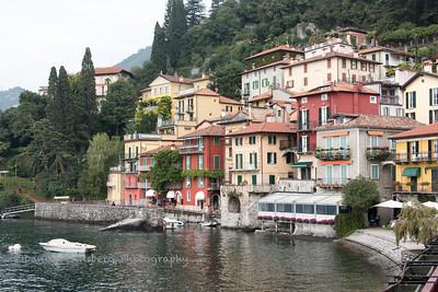 Lake Como, Italy 2015
