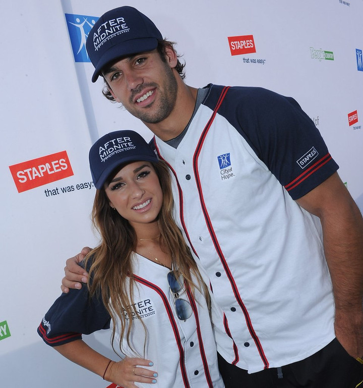 ". <p>1. ERIC DECKER <p>Signs up for Jets hell, but his reality TV wife doesn�t seem to mind. (unranked) <p><b><a href=\' http://www.nydailynews.com/sports/football/jets/decker-country-singer-wife-jessie-james-talents-ny-article-1.1719981\' target=""_blank\""> HUH?</a></b> <p>   <p>OTHERS RECEIVING VOTES <p> Mike Greenlay�s face, Michel Sproles, Dan Warthen, Rick Reilly, Michelle Beadle & Jack Jablonski, Sheila Jackson Lee, Jimmy Rollins, Rodger Saffold, SXSW, Chris Fowler, Francisco Rodriguez, Jonathan Martin, Nadya Suleman, Kobe Bryant, NFL free agency, George Zimmerman, Ryan Braun, lobsters, Joel Osteen, Brent Musburger, Candy Crush, potholes, Floyd Mayweather, Lindsay Lohan�s �conquest� list, Kris Medlen, Chris Pine, David Jolly, DeMarcus Ware, Julius Peppers, Malaysia Airlines Flight 370, Miley Cyrus, Pat Garofalo, Joel Embiid, �Cosmos�, Lady Gaga, Barry Bonds, Justin Bieber, Rachel Canning, Juan Pablo Galavis, Darrelle Revis, Vancouver Canucks, glucosamine, Central Intelligence Agency, Santonio Holmes, Oscar Pistorius, Kim Jong-Un, Phil Jackson, George Zimmerman, Tiger Woods, Rich Peverley, Dennis Rodman, Sbarro. <p> <br><p> You can follow Kevin Cusick at <a href=\'http://twitter.com/theloopnow\'>twitter.com/theloopnow</a>.     (Rick Diamond/Getty Images for City of Hope)"