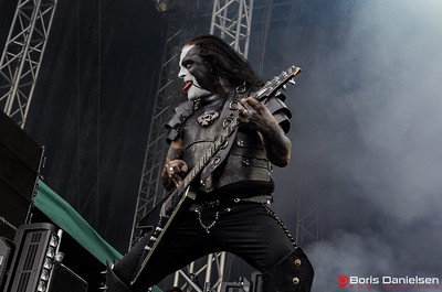 Abbath @ Tons Of Rock Festival 2018.