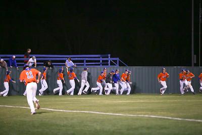 Baseball 3-24-2016