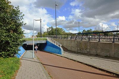 Klimaatstresstest Haarlemmermeer