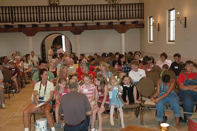 2007 Hall Family Reunion