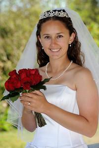Hillary's Bridal