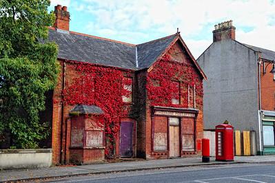 Moneymore, County Londonderry