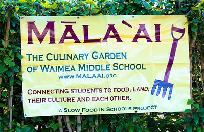 Mala'ai Celebrity Chef Tour