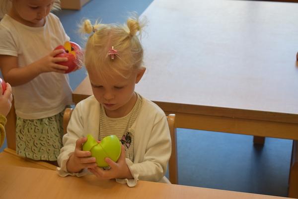 Groep1: Appels