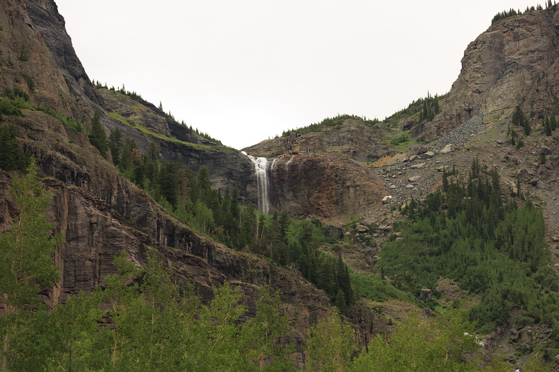 Telluride Falls 003