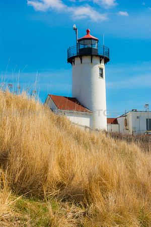 Eastern Point Lighthouse - Gloucester, MA - 4/19/14