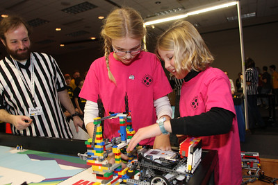 2008-2009 FLL Climate Connections