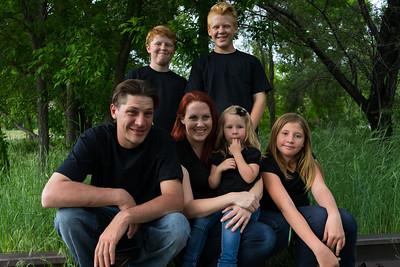 Ostler Family