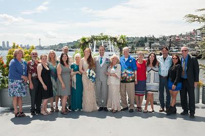 Drew & Terri's Wedding