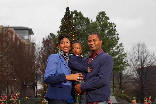 2013 Brooks Family