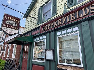 Copperfields Kildare Pub
