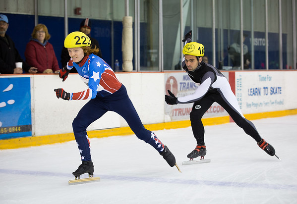 2016 Special Olympics Speed Skating Championships