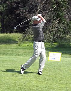Melillo Consulting 2007 Customer Appreciation Golf Event