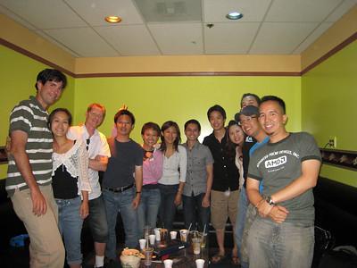 Music Tunnel Karaoke 08-26-2008