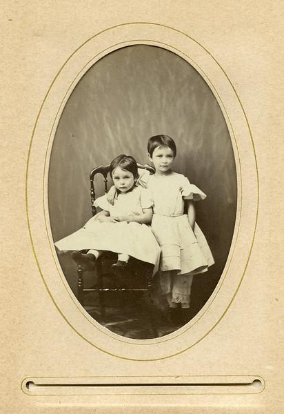 Johanne Hedemanns Album billede nr. 34
