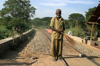 Train to Rameswaram