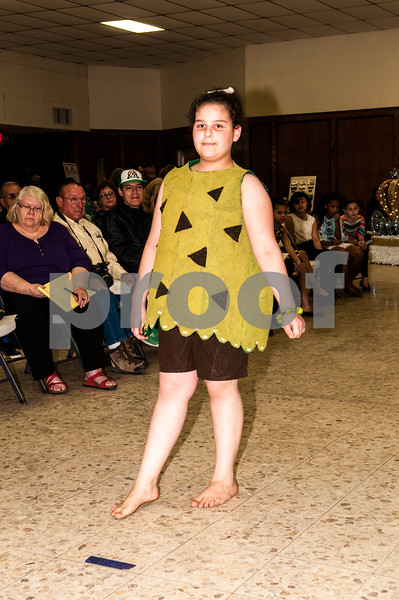 January 16, 2016 - Texas Citrus Fiesta - Product Costume Style Show_LG