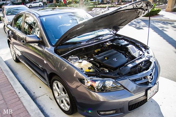 Mazda 3 sale photos