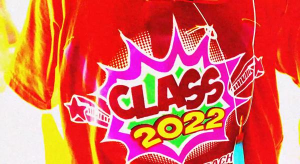 Prom Class 2022