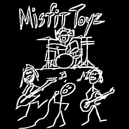 Misfit Toyz Gallery
