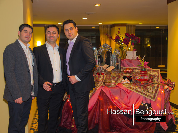 Norouz Hollywood Promotions Renaissance Harbourside Hotel 1133 W Hastings St Vancouver Bc Canada (3_19_11)