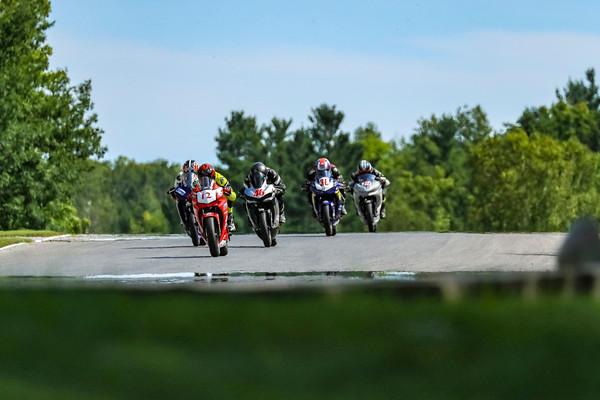 Amateur Lightweight Sport Bike National Series