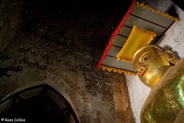 Kyauk Kuumin Pagoda